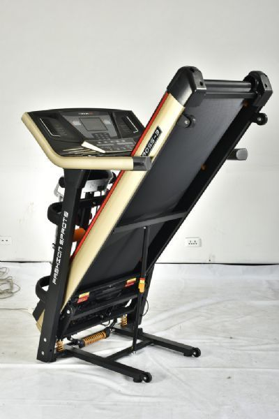 Luxury Home Treadmill